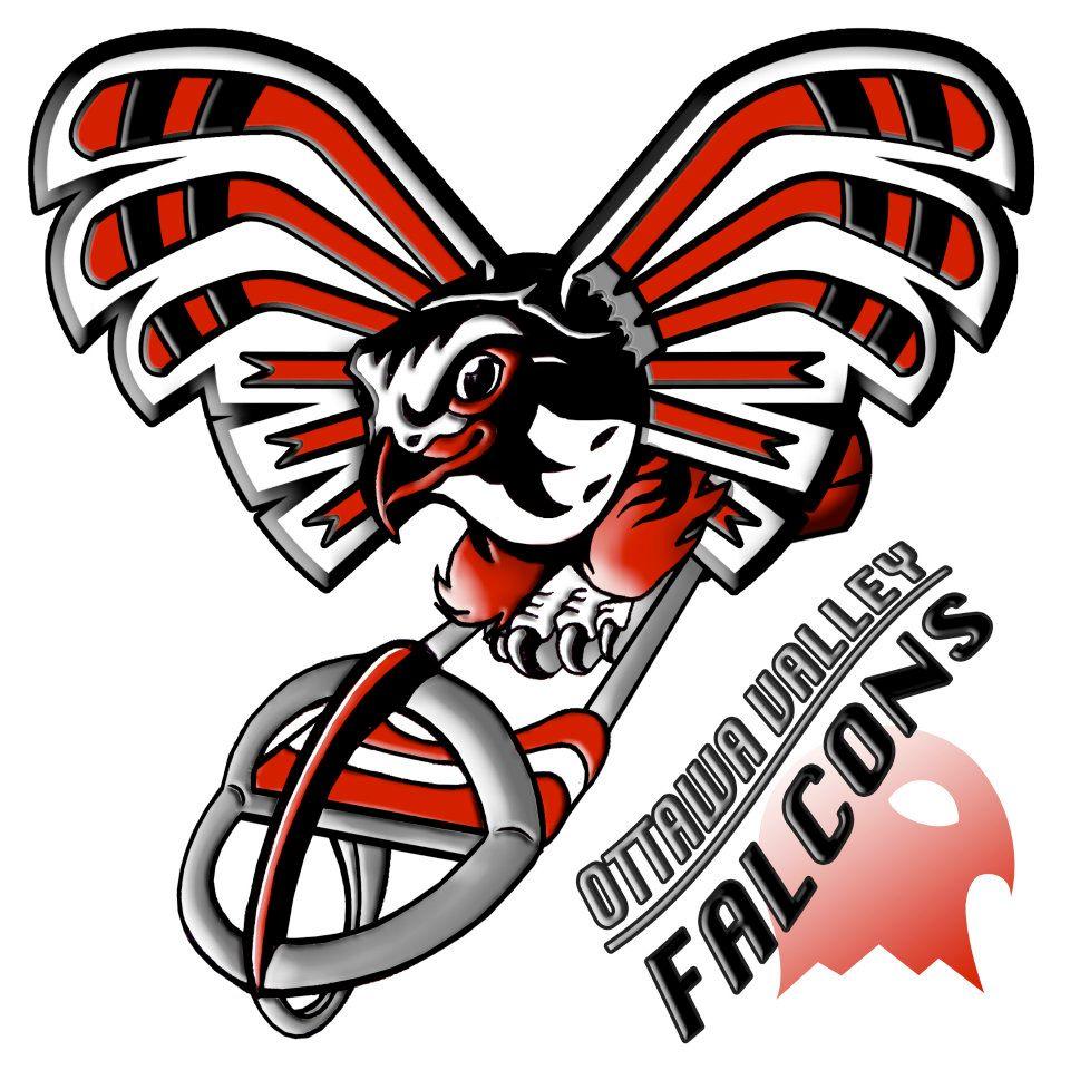 Ottawa Valley Falcons - sledge hockey