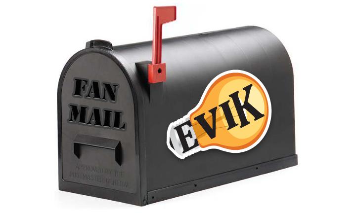 EVIK_Fan_Mail