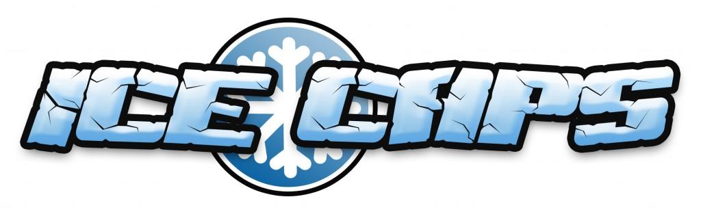 Ice Caps Workmark