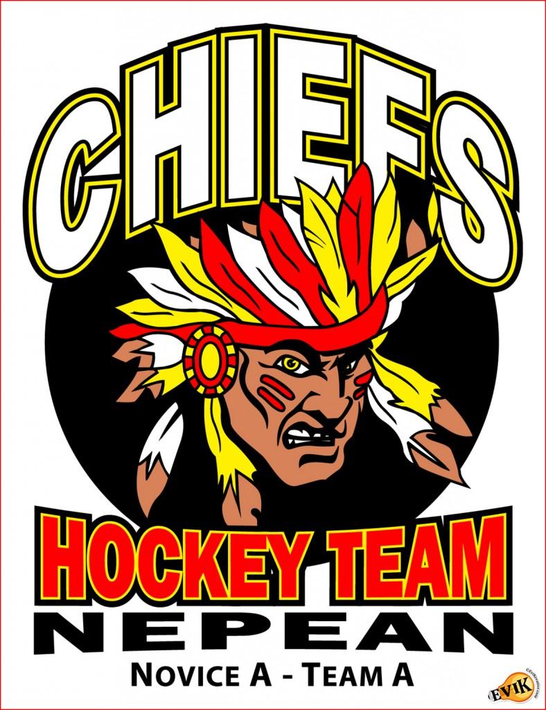 CHIEFS Hockey Logo (11-03-08)4