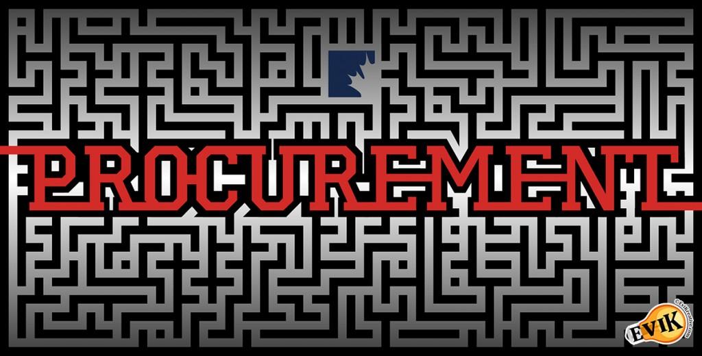 Procurement_MAZE